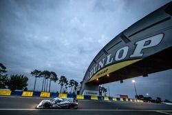 #31 Extreme Speed Motorsports Ligier JS P2 Nissan: Ryan Dalziel, Chris Cumming, Pipo Derani