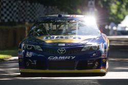 NASCAR Toyota Camry - James Wood