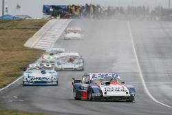 Jose Savino, Savino Sport Ford, Laureano Campanera, Donto Racing Chevrolet, Martin Ponte, Nero53 Rac