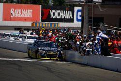 Ganador, Tony Stewart, Stewart-Haas Racing