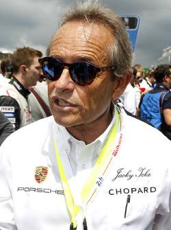 Jacky Ickx; Le Mans legend
