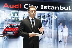 Audi City İstanbul