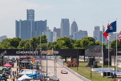 Atmósfera de Detroit