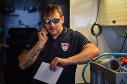 Jefe de equipo Penz13.com BMW Motorrad Motorsport team Rico Penzkofer
