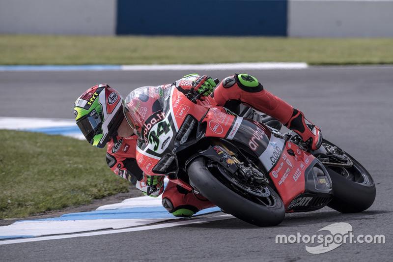 Davide Giugliano (Ducati; 2./7.)