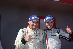 Porsche 911 GT3 CUP #13, Gaidai - Ledogar, Tsunami RT - Padova