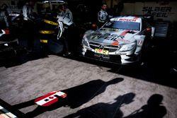Paul Di Resta, Mercedes-AMG Team HWA, Mercedes-AMG C63 DTM,