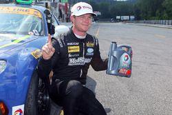 Pole: #25 Freedom Autosport Mazda MX-5: Chad McCumbee, Stevan McAleer