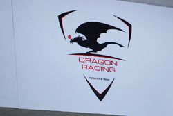 Logo Dragon Racing
