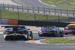 #23 Equipe Verschuur, Renault RS01 FGT3: Erik van Loon, Harrie Kolen, Mike Verschuur