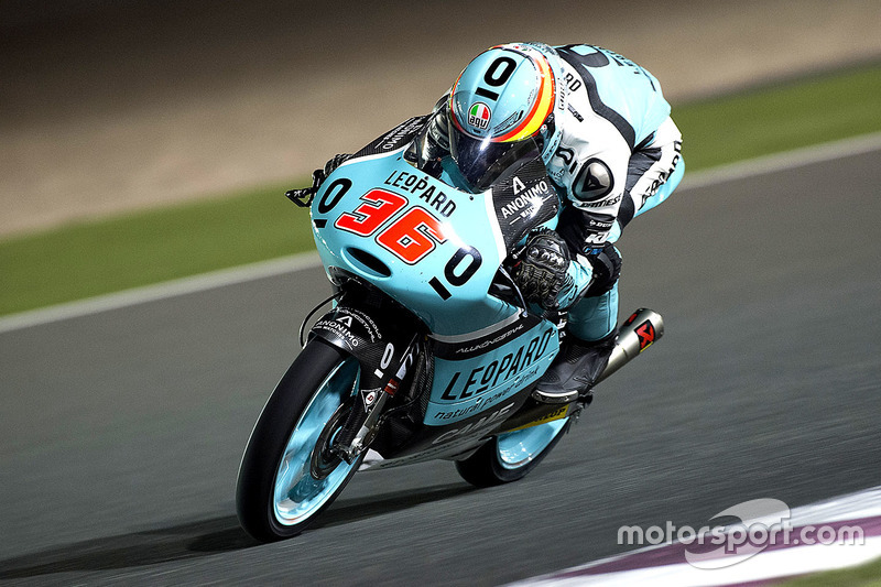 Joan Mir, Leopard Racing, KTM