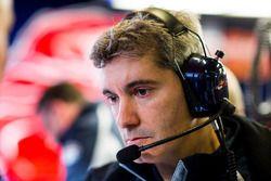Xevi Pujolar, Scuderia Toro Rosso race engineer