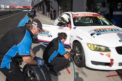 Adrian Stefan, Ashly Barnett, BMW 335i E92