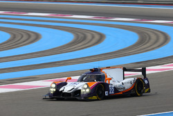 #22 SO24! By Lombard Racing Ligier JS P2 Judd: Vincent Capillaire, Olivier Lombard