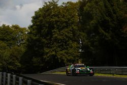 Uwe Alzen, Lance David Arnold, Jan Seyffarth, Haribo Racing, Mercedes-AMG GT3