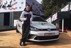 VW Golf GTI Clubsport S mit Benjamin Leuchter am Wöthersee