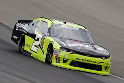 Matt Tifft, Richard Childress Racing, Chevrolet Camaro Surface Sunscreen