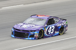 Darrell Wallace Jr., Richard Petty Motorsports, Chevrolet Camaro Click n' Close