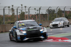 Nathanaël Berthon, Comtoyou Racing Audi RS 3 LMS