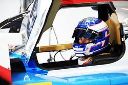 Stéphane Sarrazin, SMP Racing