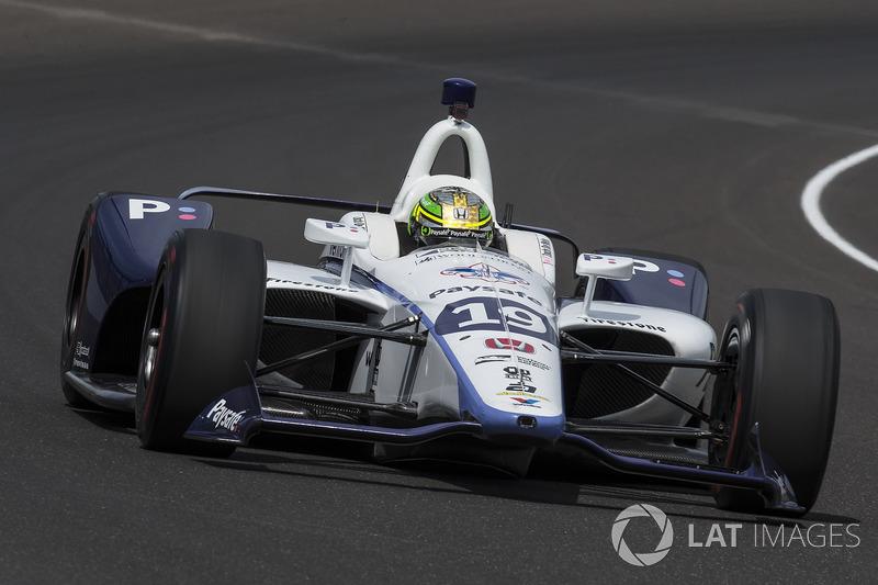 "13. <img src=""https://cdn-9.motorsport.com/static/img/cfp/0/0/0/0/39/s3/canada-2.jpg"" alt="""" width=""20"" height=""12"" />Захари Кламан Де Мело, Dale Coyne Racing Honda"