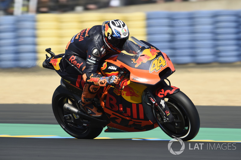 11. Pol Espargaro, Red Bull KTM Factory Racing