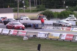Tesla Model 3 Race Trans Am