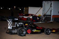 #28 Dan Novembre, Novembre Overdrive Raceway Special