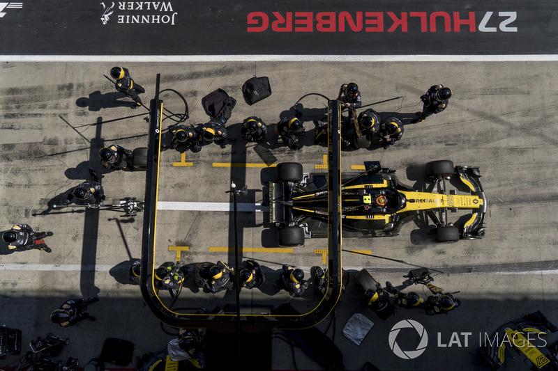 11 місце — Карлос Сайнс (Іспанія, Renault) — коефіцієнт 1001,00