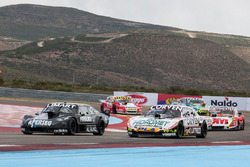 Esteban Gini, Alifraco Sport Chevrolet, Juan Marcos Angelini, UR Racing Dodge
