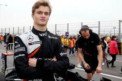 Ральф Арон, Van Amersfoort Racing