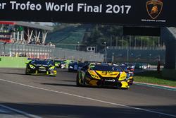 #69 Dörr Motorsport: Philipp Wlazik, Florian Scholze