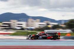 #33 TDS Racing Oreca 07 - Gibson: Matthieu Vaxivière, François Perrodo