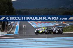 #19 M.Racing - YMR, Norma M 30 - Nissan: Nicolas Ferrer, David Droux, Lucas Légéret