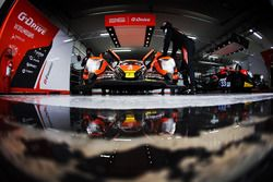 #26 G-Drive Racing Oreca 07 - Gibson: Roman Rusinov, Jean-Eric Vergne, Andrea Pizzitola, Alexandre I