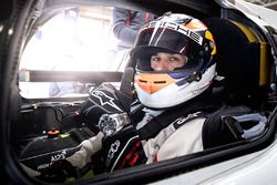 Porsche 919 Hybrid Evo, Porsche Team: Neel Jani