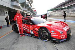 Ронни Квинтарелли, MOTUL AUTECH GT-R (R35 GT 500 2013)