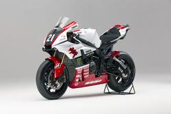 Yamaha YZF-R1 para las 8h de Suzuka