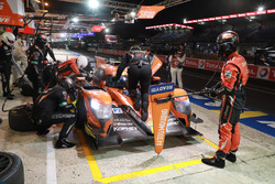 #26 G-Drive Racing Oreca 07 Gibson: Роман Русінов, Андреа Піццитола, Жан-Ерік Вернь