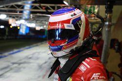 Pipo Derani, AF Corse Ferrari