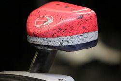 Ligier detail