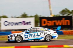 Macauley Jones Brad Jones Racing Holden Commodore