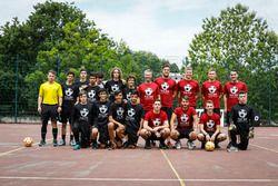 Squadre di calcio del WTCR