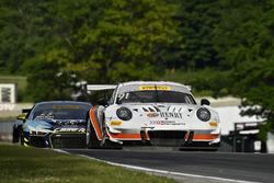 #91 Wright Motorsports Porsche 911 GT3 R: Anthony Imperato