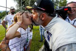 Ganador de carrera Yvan Muller, YMR Hyundai i30 N TCR