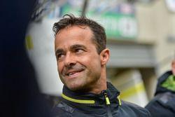 Педро Лами, Aston Martin Racing