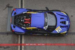 #25 Ferrari of Palm Beach Ferrari 488: Ross Chouest