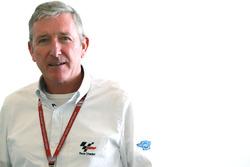 Mike Webb, Race Director