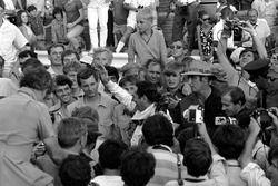 Winnaar Jack Brabham