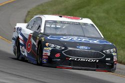 Matt Kenseth, Roush Fenway Racing, Ford Fusion Ford
